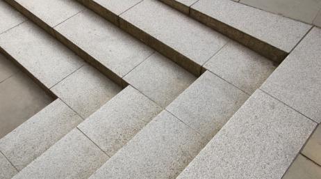How Many Steps Until Litigation
